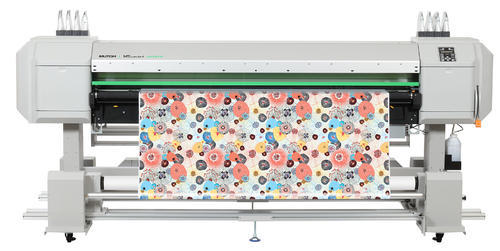MUTOH Specialty & Industrial
