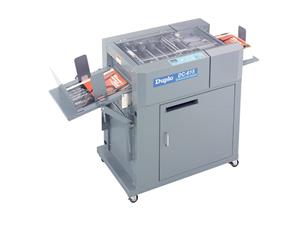 Echipament Showroom: Masina de taiat-biguit Duplo DocuCutter DC-615
